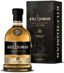 Kilchoman Scotch Single Malt Loch Gorm...